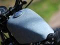 DSW Wrapping - Moto Jeans Blu