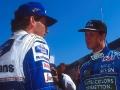 Senna-Schumacher