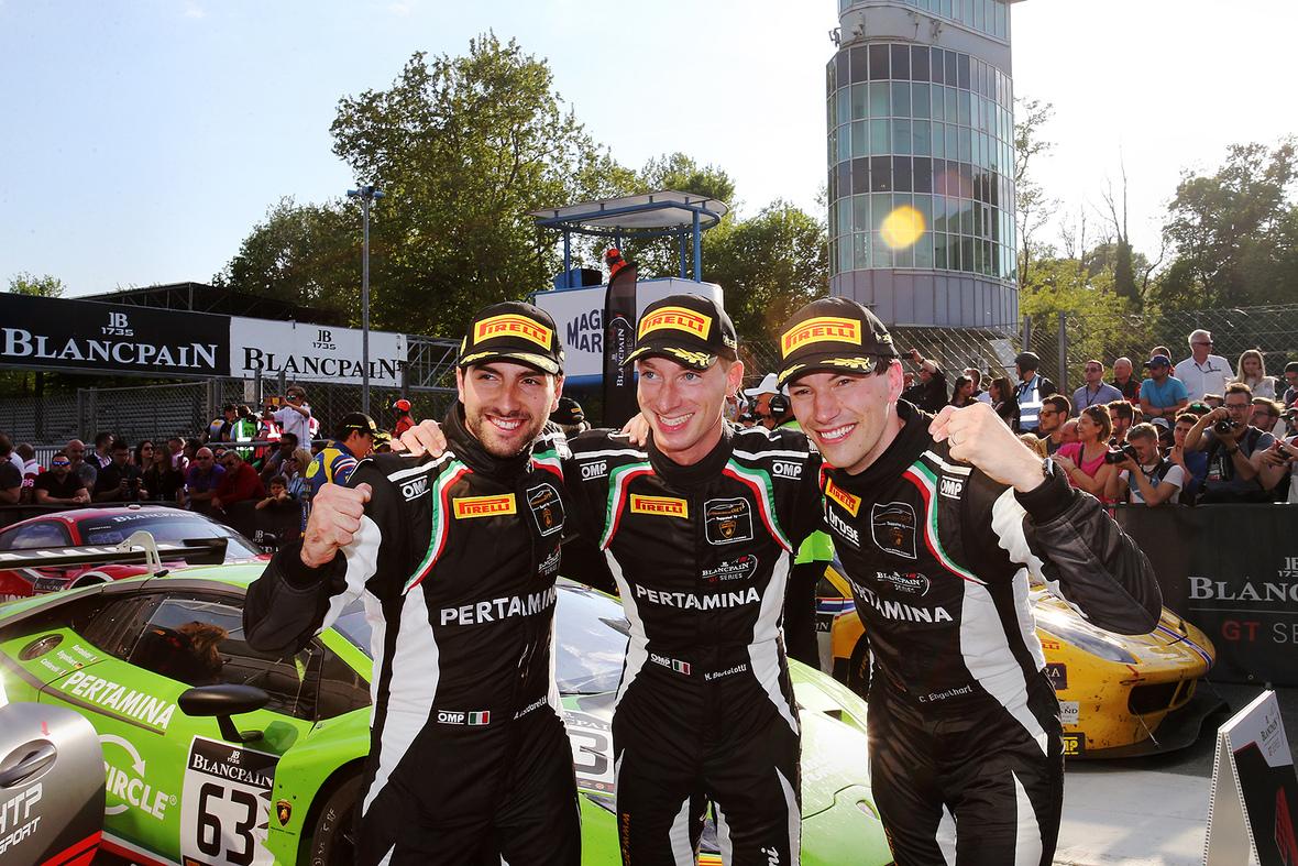 2017_BES_Monza_Winners_race