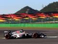 Nico Hulkenberg (GER) Sauber F1 Team. Korea International Circuit.