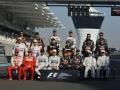 GP ABU DHABI F1/2014