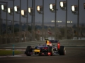 RICCIARDO DANIEL (AUS) - RED BULL RENAULT RB10 - ACTION  during the 2014 Formula One World Championship, Abu Dhabi Grand Prix from November 20th to 22nd 2014 in Yas Marina. Photo Jean Michel Le Meur / DPPI.