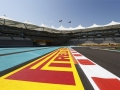 2013 Abu Dhabi Grand Prix - Thursday