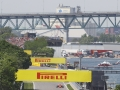 Circuit Gilles Villeneuve, Montreal, Canada. Sunday 11 June 2017. World Copyright: Steven Tee/LAT Images ref: Digital Image _R3I0850