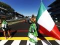 Autodromo Nazionale di Monza, Italy. Sunday 03 September 2017. World Copyright: Glenn Dunbar/LAT Images ref: Digital Image _31I3251