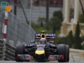RICCIARDO Daniel (Aus) Red Bull Renault Rb10 Action during the 2014 Formula One World Championship, Grand Prix of Monaco from May 21st to 25th 2014, in Monaco. Photo Jean Michel Le Meur / DPPI