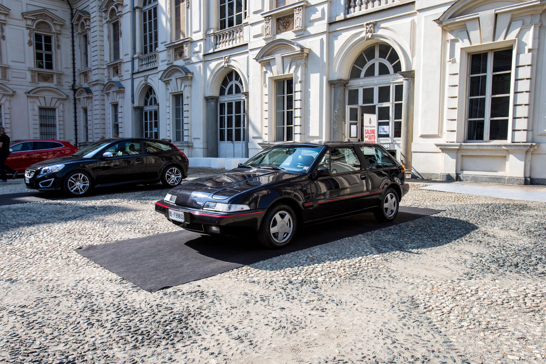 480 ES Turbo 1992