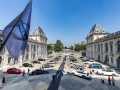 Volvo Auto Storiche Parco Valentino 2017