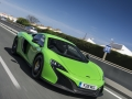 McLaren 650S Launch 2014 Ascari