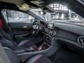 Mercedes-Benz CLA 45 AMG, (C117), 2012