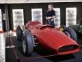 Museo-Nicolis_Passione-Volante-Silvia-Nicolis-Maserati-250-F-ph.-Marco-Bravi-899x600