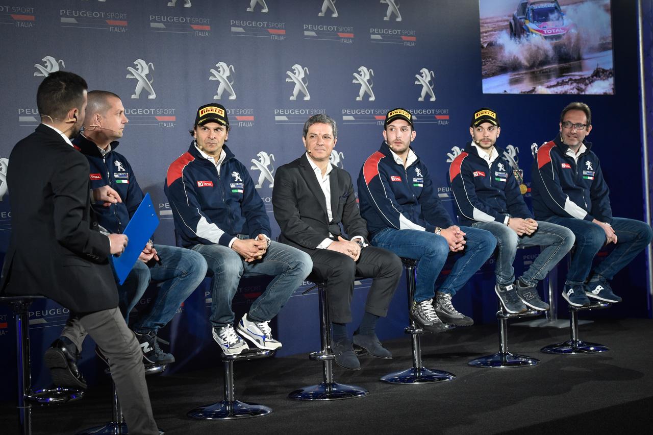 Peugeot Rally 2018-001