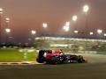 during practice for the Abu Dhabi Formula One Grand Prix at the Yas Marina Circuit on November 1, 2013 in Abu Dhabi, United Arab Emirates.