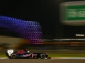 during practice for the Abu Dhabi Formula One Grand Prix at the Yas Marina Circuit on November 1, 2013 in Abu Dhabi, United Arab Emirates.