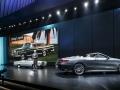 Mercedes-Benz Cars auf der IAA 2015 Mercedes-Benz Cars at the IA