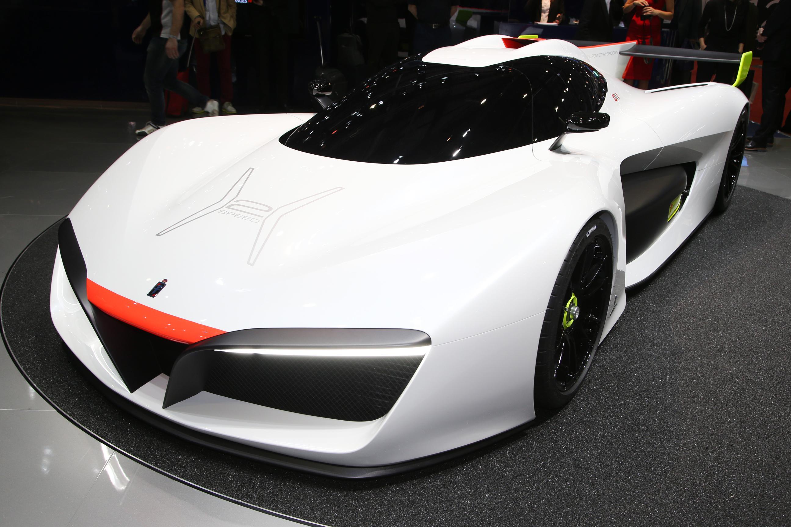 Pininfarina H2 Speed 2
