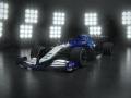 Williams Racing FW43B - 2021 Car Launch