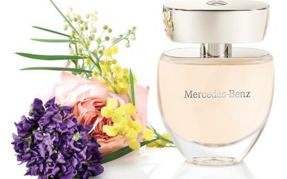 """Il profumo della """"donna Mercedes"""""""