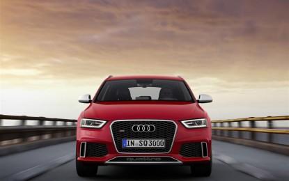 """StartUp Europe"" Italy: Audi per i giovani laureati"