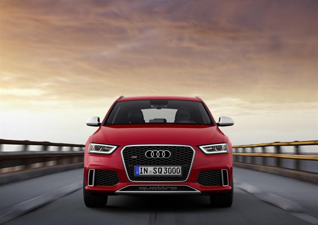 Gamma Audi importanti novità