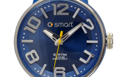 orologi smart: anticonformisti e colorati