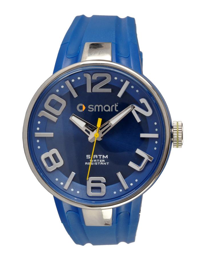 orologi smart: anticonformisti e colorati