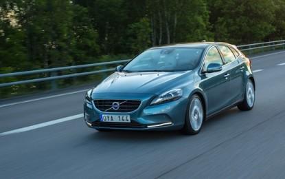 In settembre + 13,5% per Volvo Cars