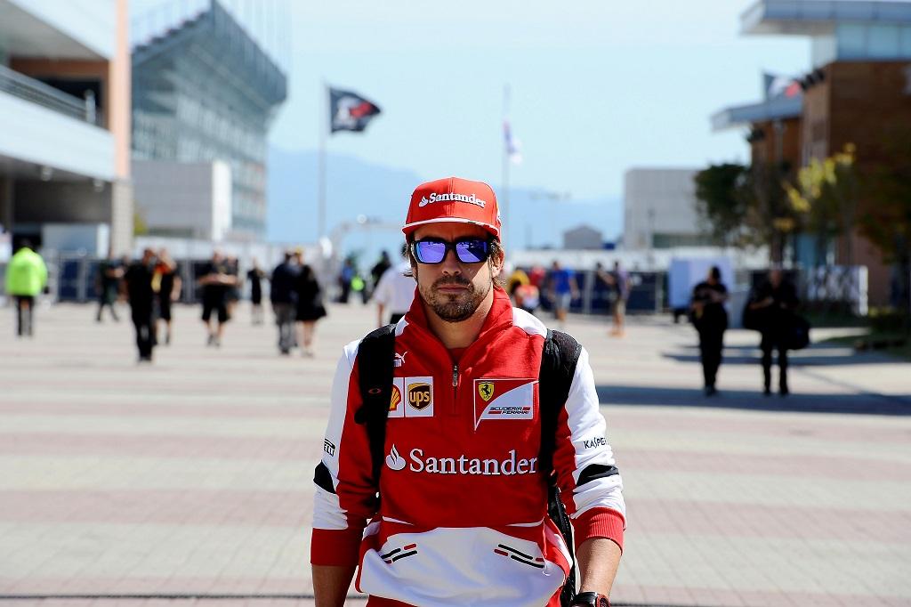 """Alonso: """"Abbiamo bisogno di molta fortuna"""""""