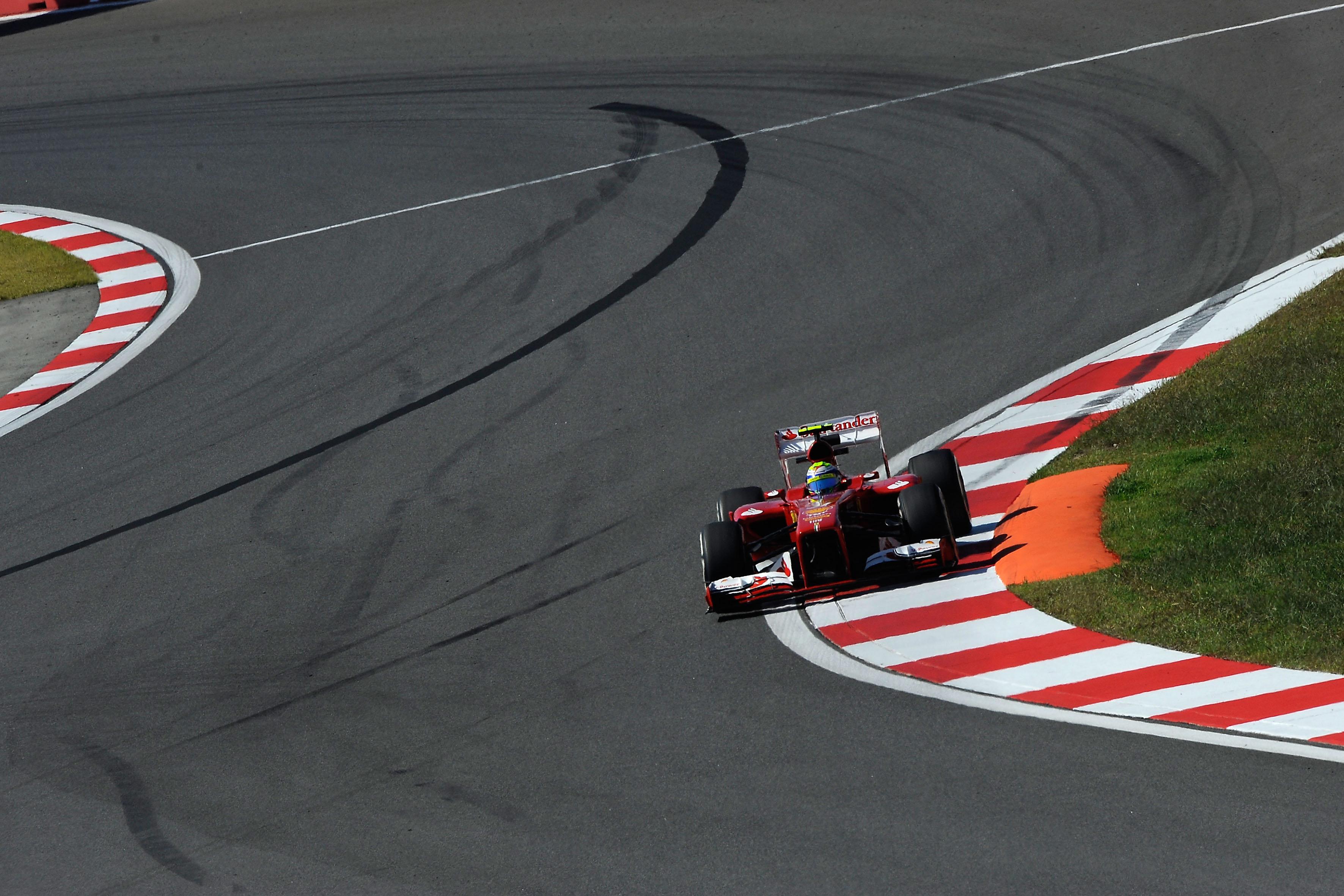 Ferrari: i commenti sulle prime libere