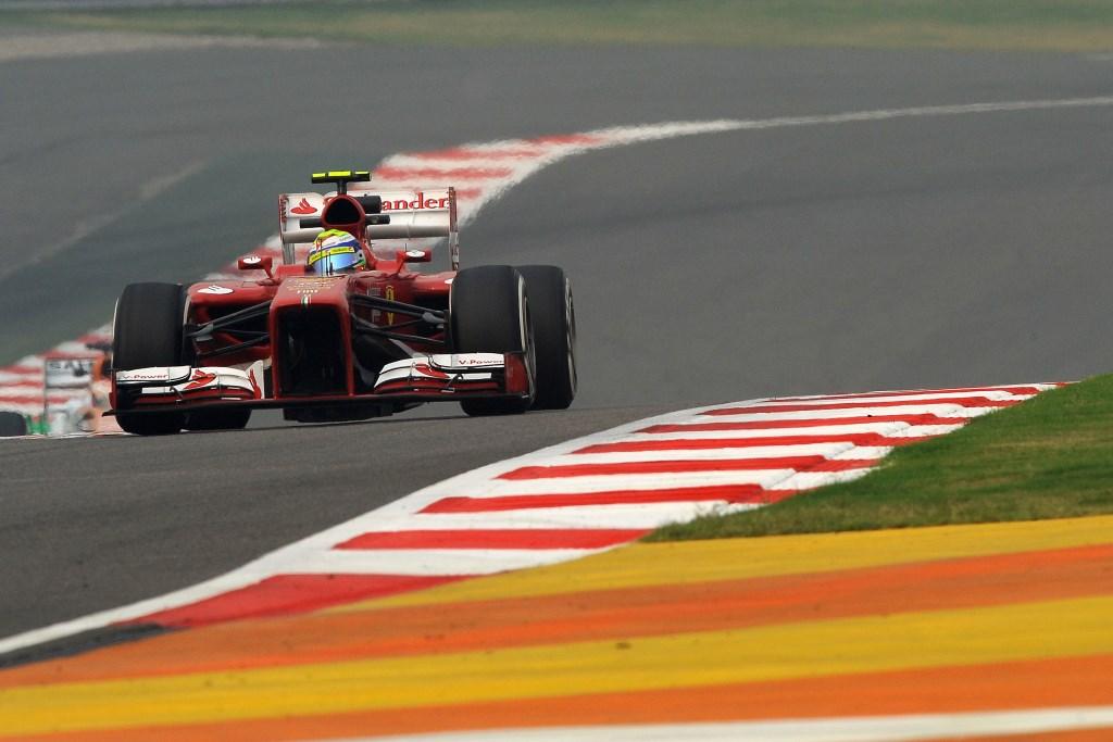 Ferrari: qualifica tattica, in vista del GP
