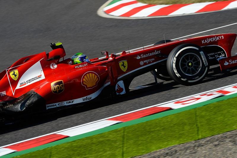 Ferrari: più di così non si poteva