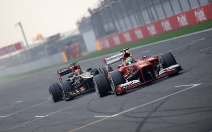Ferrari: tre GP per riprendersi la piazza d'onore
