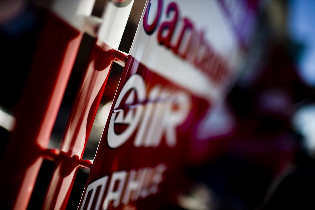 Con la Ferrari alla scoperta della tecnica F1, II parte