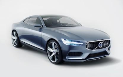 Volvo Concept Coupé ad Autostyle Design Competition