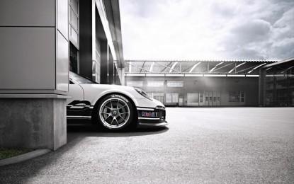 Passione Porsche a Monza