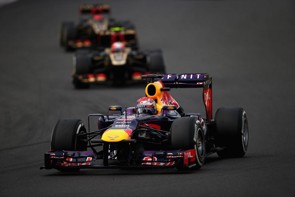 Corea: vincono Vettel, Hulk e… la Jeep!