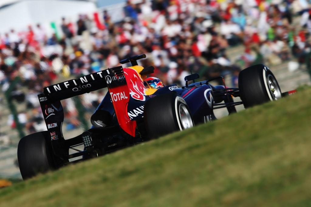 Il weekend del GP dell'India su Sky