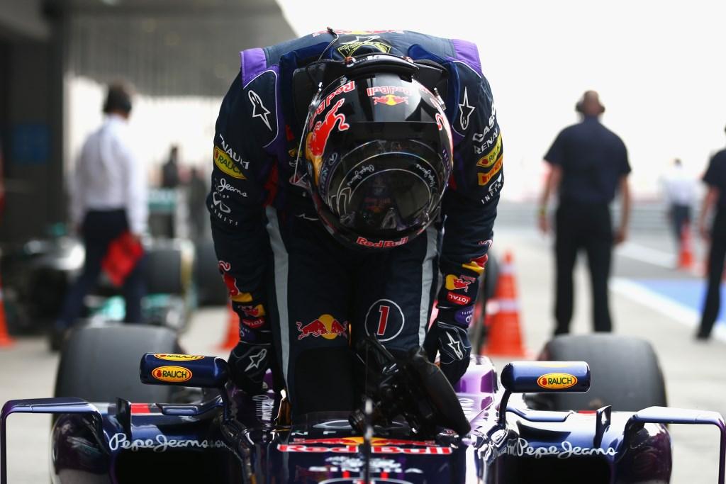 India: Vettel più poleman che mai