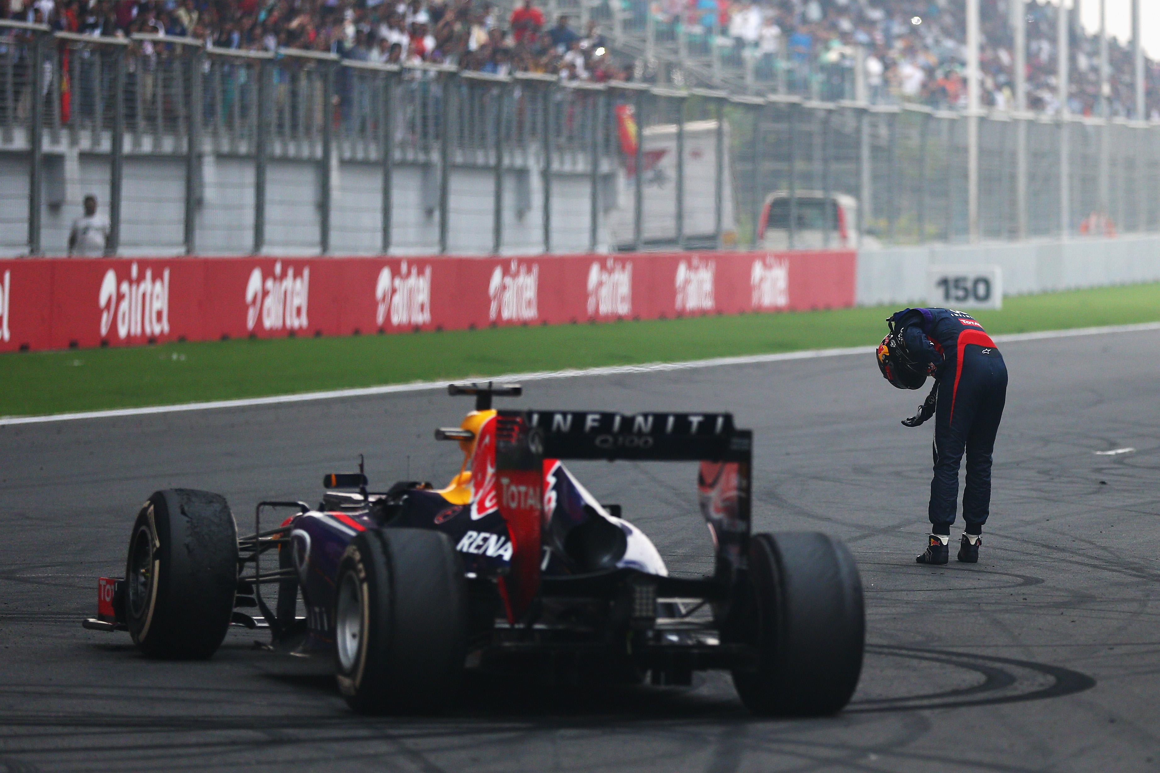 GP India: il punto di Gian Carlo Minardi