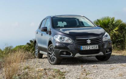 Suzuki Italia in prima linea a 4x4Fest