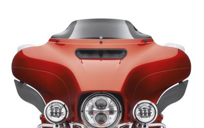 Harley-Davidson Project Rushmore