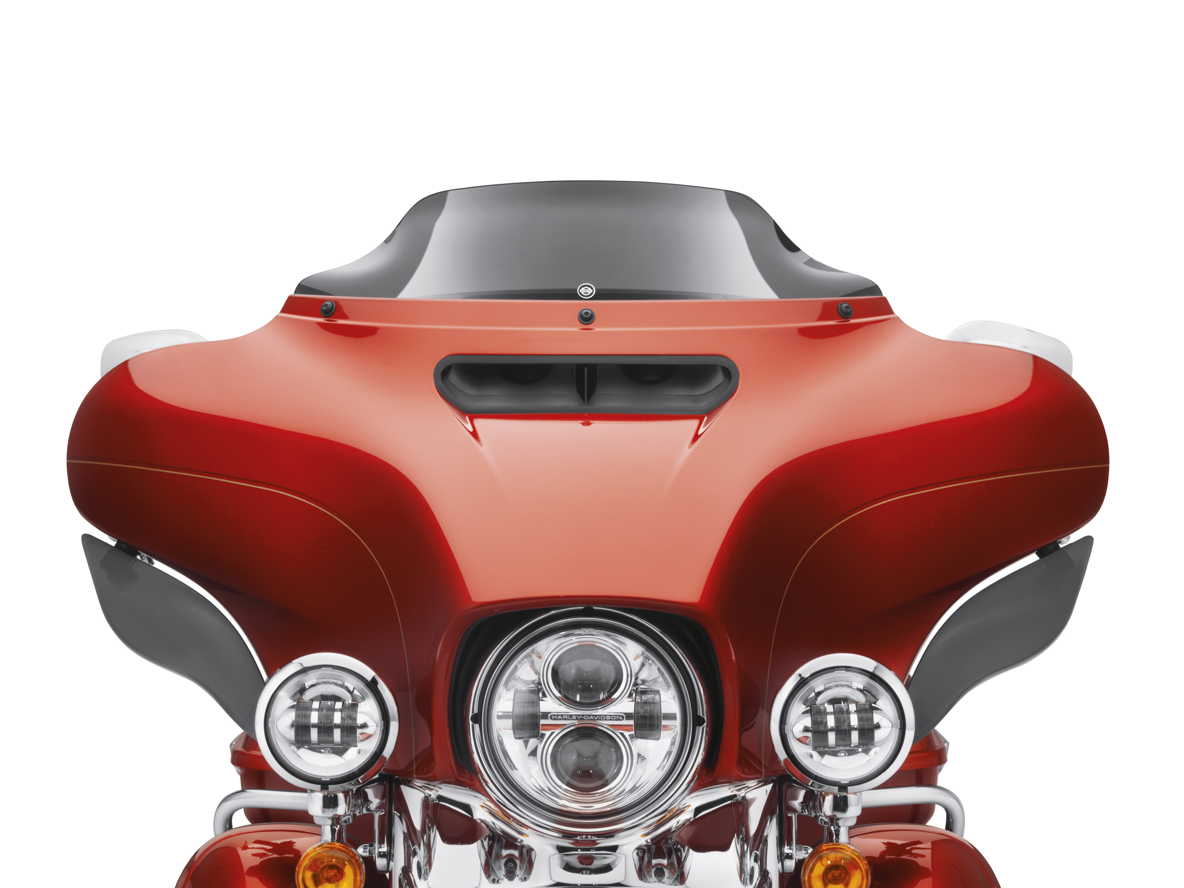 Harley-Davidson Project Rushmore