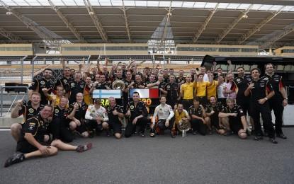Suzuka vista da Kimi e Romain