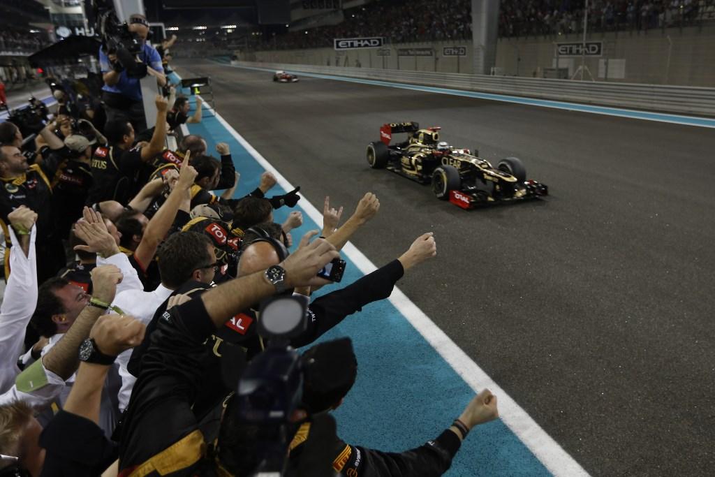 Abu Dhabi: nel weekend Sky F1, GP2, GP3 e Porsche Super Cup