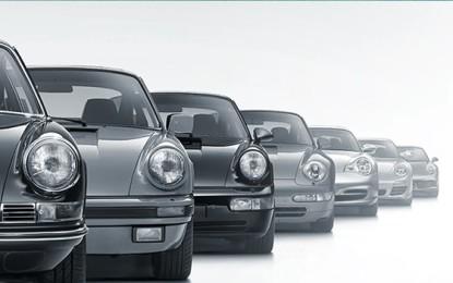 Porsche: a gennaio 12.225 consegne