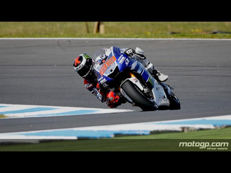 MotoGP: vince Lorenzo, Marquez squalificato