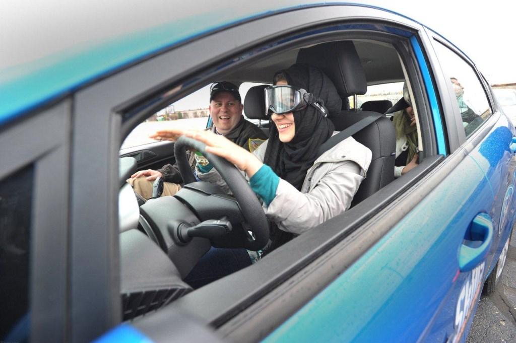 Ford Italia per i giovani con Driving Skills For Life