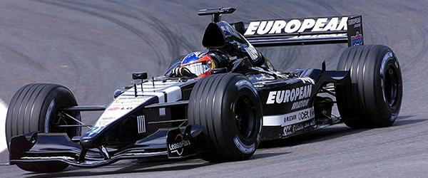 Fernando e un record iniziato nel 2001