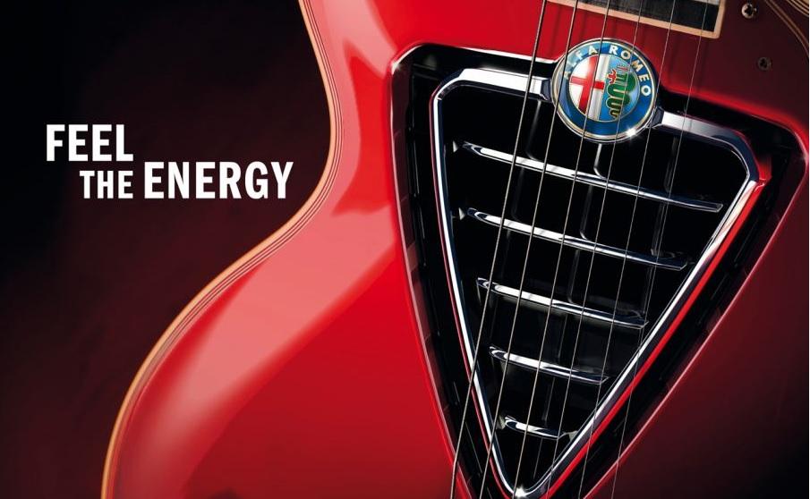Ad Alfa Romeo il 'Press & Outdoor Key Award'