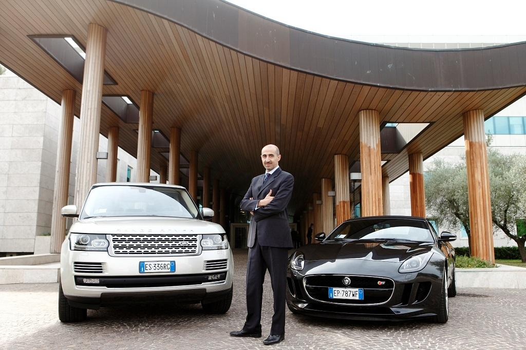 Jaguar LR Italia: nuovo direttore generale After Sales